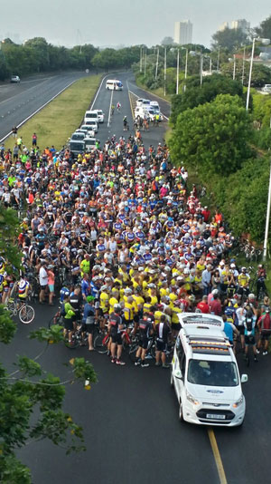 Tour Durban | News - memorial-ride-14-feb-2016