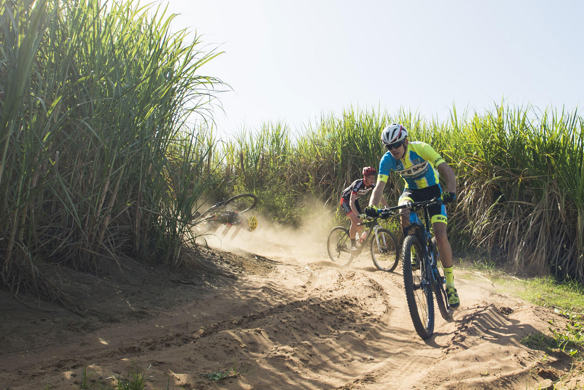 TOUR DURBAN : CYCLOCROSS 2016