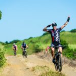 TOUR DURBAN 2017: CYCLOCROSS SALUTE