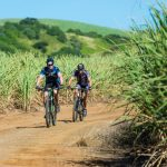 TOUR DURBAN 2017: CYCLOCROSS 1