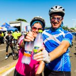 TOUR DURBAN 2017: REFRESHMENT TIME