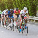 TOUR DURBAN 2017: 105KM NOLAN ON FRONT