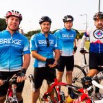 TOUR DURBAN 2017: BRIDGE FUND MANAGERS RIDERS