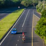 TOUR DURBAN 2017: M4 105KM M4 NORTH