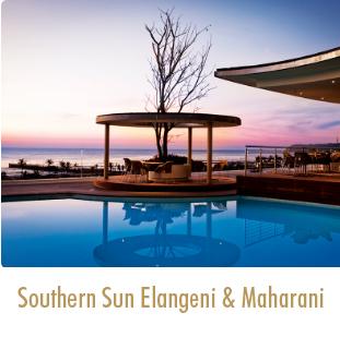 Garden-Southern Sun Elangeni & Maharani